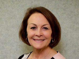 Carolyn Laufer