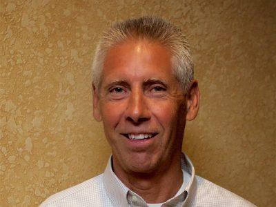 Steve Shimon